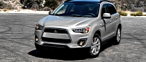 Mitsubishi Reports 77% Increase in Outlander Sport Sales