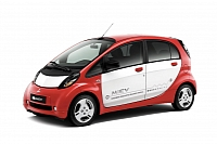 European-spec i-MiEV photo