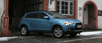 Mitsubishi to Launch 1.6-liter ASX in China