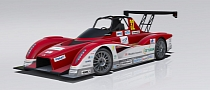 Mitsubishi to Race Two All-Electric Cars at 2013 Pikes Peak