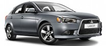 Mitsubishi UK Introducing the Lancer 1.5 Juro