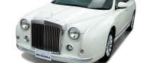 Mitsuoka Launches Galue Limousine in Japan