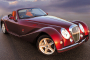 Mitsuoka Reveals Jaguar Replica