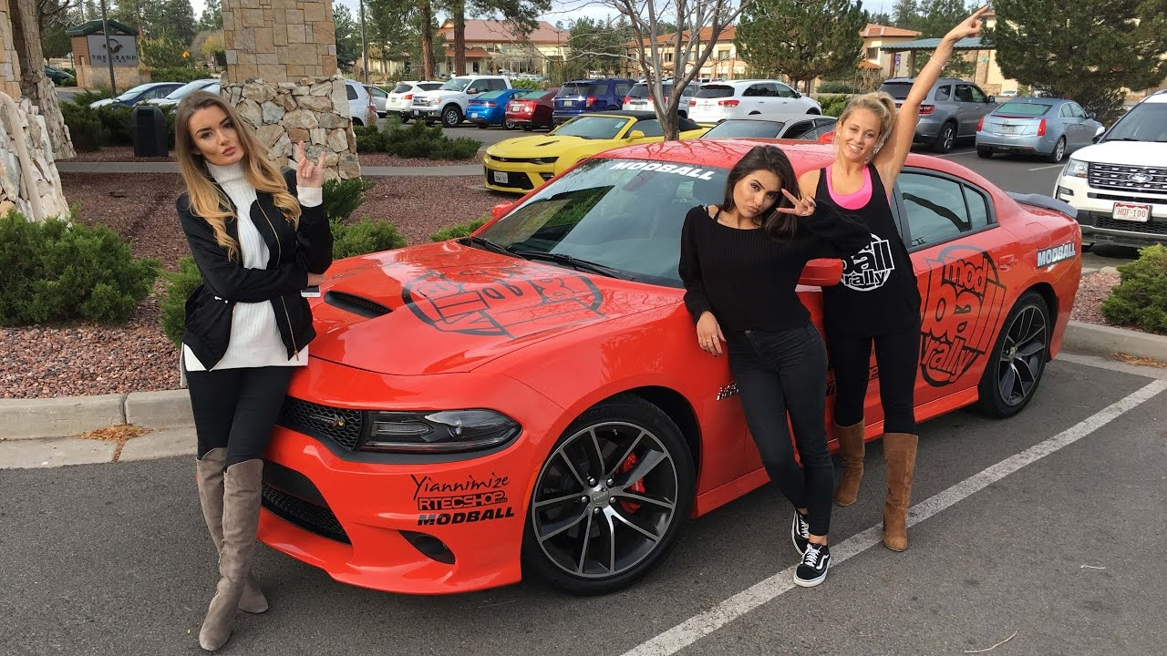modball girls help review the dodge charger know nothing about cars autoevolution. Black Bedroom Furniture Sets. Home Design Ideas