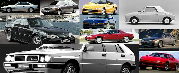Modern Classic Cars Worth Buying In Autoevolution - Fast reliable cars
