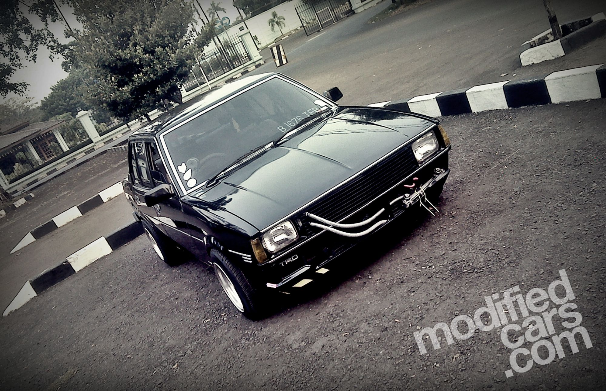 1983 Toyota Corolla 1800 DX related infomation
