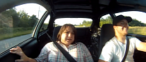Mom Scared by 700 HP Honda Civic Ride [Video]