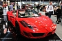"Monaco 2012: Mansory 458 Spider Siracusa ""Monaco"" [Video] [Photo Gallery]"