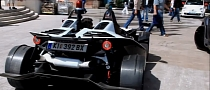 Monaco Police KTM X-Bow R Joyride [Video]