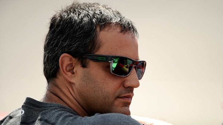 Montoya Leaves NASCAR, Joins IndyCar in 2014