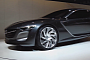 Monza Previews Future of Opel Design at Essen 2013 [Video]