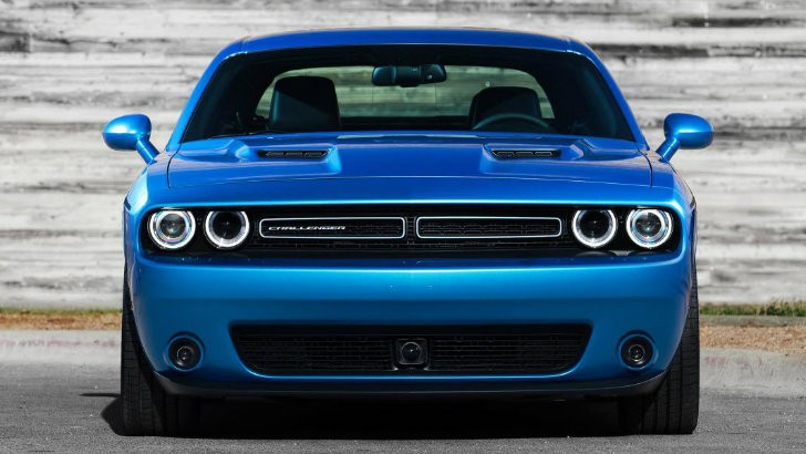 mopar announces 100 accessories for 2015 dodge charger and challenger. Cars Review. Best American Auto & Cars Review
