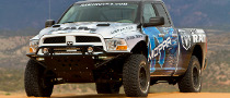 Mopar Baja-Style Ram Runner Kit Ready to Roll