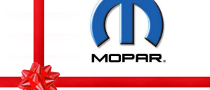 Mopar Gift Ideas for Mother's Day 2011