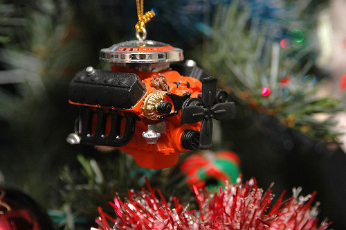 Mopar Gifts For Christmas Autoevolution