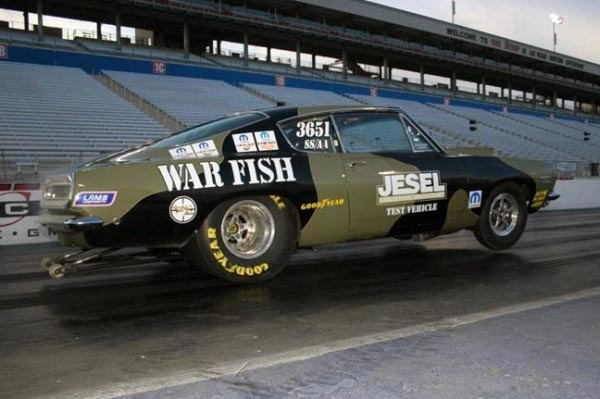 Jeep Dealership Columbus Ohio their Mopar HEMI-powered race cars. They are great examples of the ...