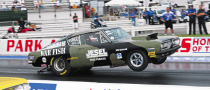 Mopar HEMI Challenge Race Series to Debut at NHRA US Nationals