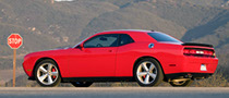 Mopar Presents Its Best Selling Performance Parts for Dodge Challenger