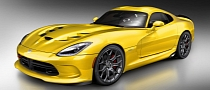 Mopar Teases 2013 SRT Viper Project for SEMA