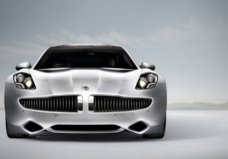More Bad News For Fisker: Geely Pulls Out of Bidding