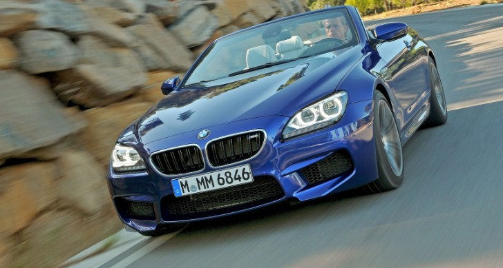 More BMW-Toyota Rumors: Z4 and M6 Replacements - Report