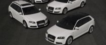 More (Expensive) Audi Clean Diesels for the US