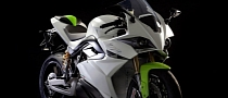 More Pictures of Energica Ego Show Nice Details