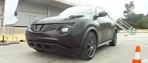 More Powerful Nissan Juke Nismo RC Prototype Revealed [Video]