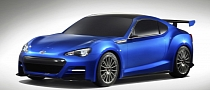 More Powerful Subaru BRZ Confirmed: Not a Turbo