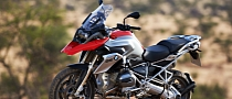 More than 25,000 BMW R1200GS Sold, Best November Ever for BMW