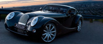 Morgan Is Favourite British-Owned Car Maker