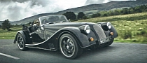 New Morgan Plus 8 Presented