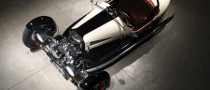 Morgan Three Wheeler Revival in the Works