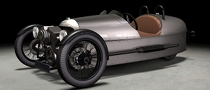 Morgan to Bring Back the Threewheeler in 2011