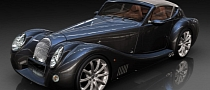 Morgan to Show Electric Sportscar Concept in 2012