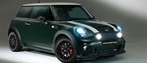 Most Expensive MINI Ever to Hit U.S. Shores