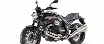 Moto Guzzi Canadian Recall for Stelvio, Griso and Norge