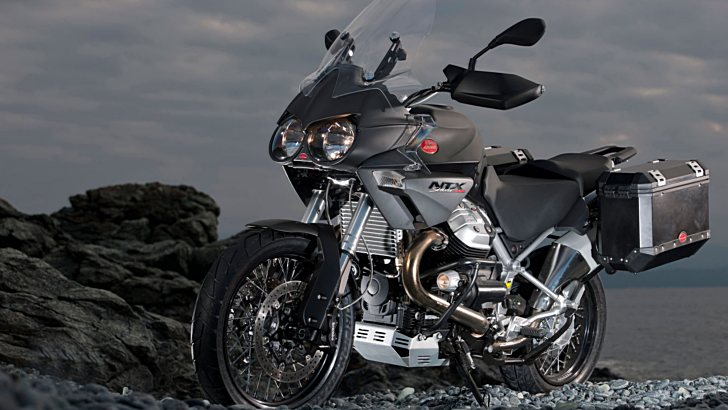 Moto Guzzi US Recalls 680 Bikes for Potential Suspension Failure