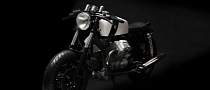 Moto Guzzi V75 Corsaiola, Remade in Italy [Photo Gallery]