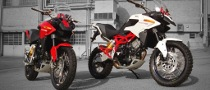 Moto Morini Granpasso, Updated for 2010