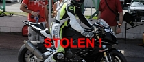 Moto Nation Superbike Team Bikes, Truck and Trailer Stolen in Quebec