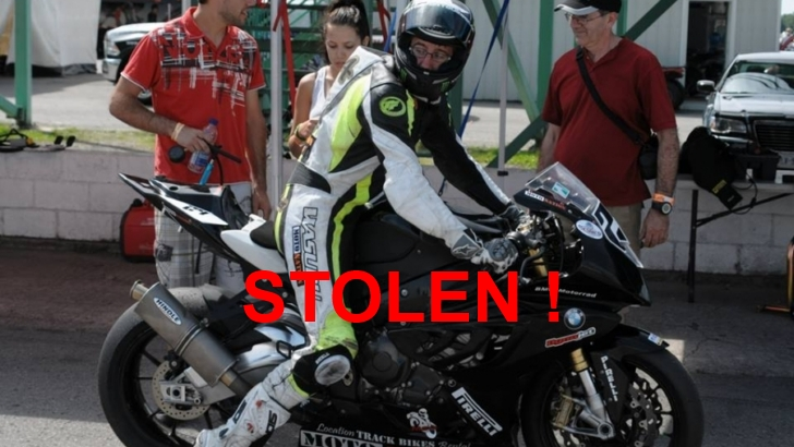 Vin stolen cars yours