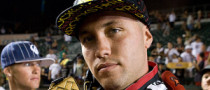 Motocross Rider Jeremy Lusk Fails a Backflip, Dies in Competition