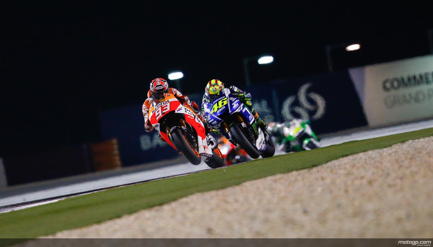 MotoGP 2016 Final Calendar Announced, Aprilia Shows the New RS-GP at Aragon - autoevolution