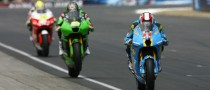 MotoGP Commit to Bulgaria Race in 2012