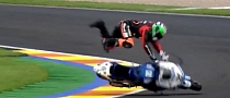 MotoGP Crash Reel Needs No Words [Video]