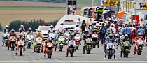 MotoGP: CRT Rules to Be Abandoned, Entries Become Non-MSMA
