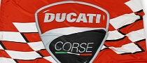 MotoGP: Ducati Fan Kit Available for the Mugello Race