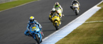 MotoGP Postpones 2011 Japanese GP