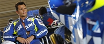 MotoGP: Suzuki and Randy De Puniet Complete MotoGP Tests in Japan